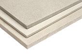 gypsum board corner folded - construction material