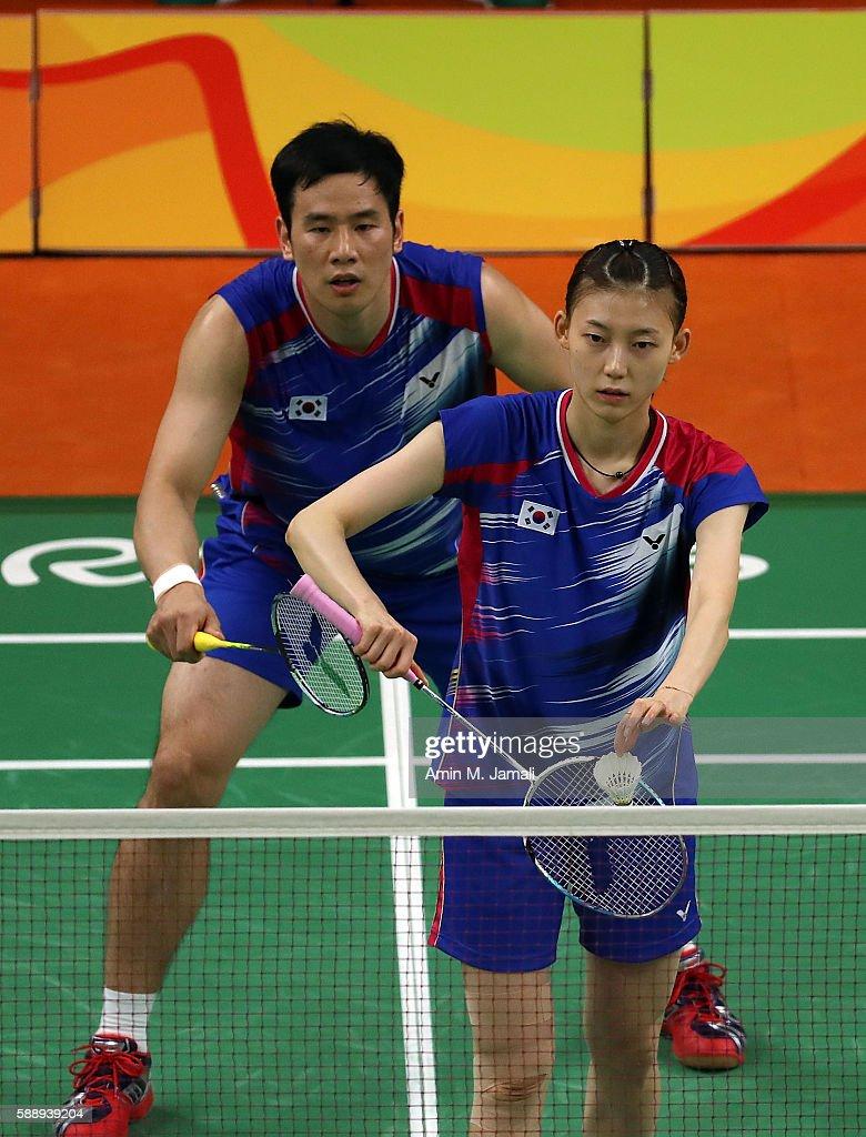Kim Ha Na Badminton Player s – of Kim Ha Na
