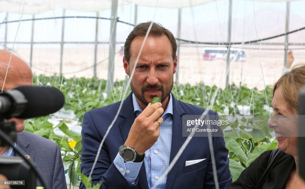 haakon-crown-prince-of-norway-tours-the-sahara-forest-project-launch-picture-id843726278