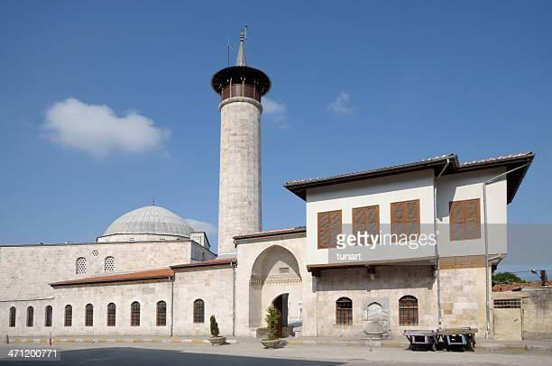 Habib-i Neccar mezquita, Antakya, Turquía