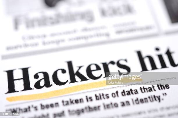 Hackers headlines
