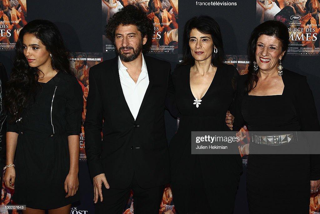 'La Source Des Femmes' Paris Premiere At Theatre du Chatelet