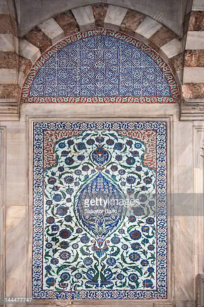 Hagia Sophia Mausoeum