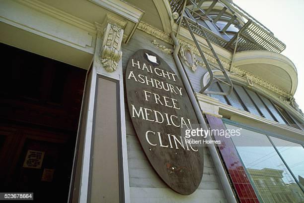 Haight-Ashbury Free Medical Clinic