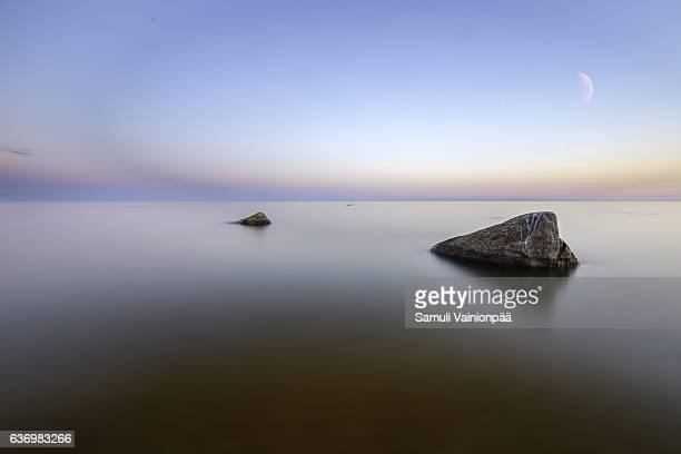 Hailuoto seascape