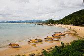 Hainan,Sanya,The ends of the earth