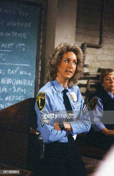 Betty Thomas Stock Photos and Pictures | Getty Images