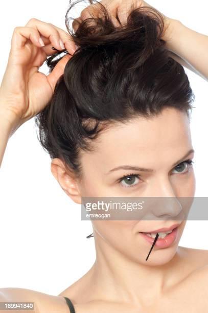 Fermaglio per capelli