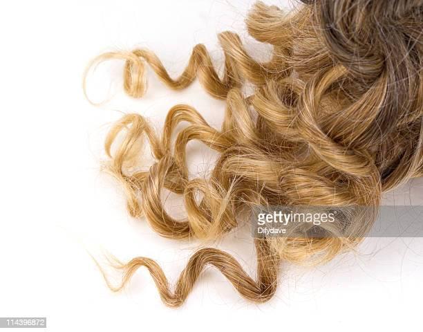Curls de cabello