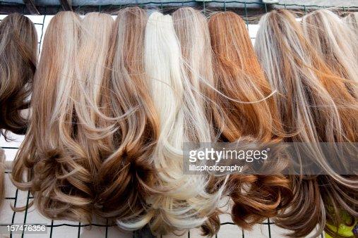 Extensions de cheveux à vendre à Amsterdam