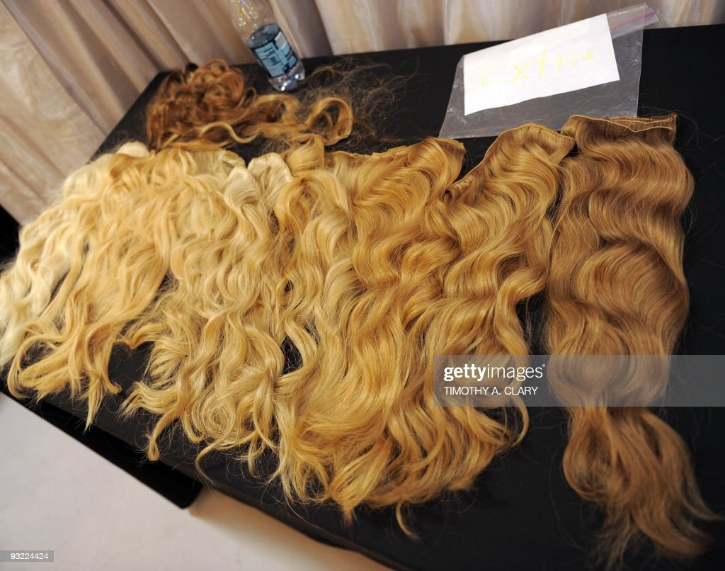 Hairpieces In New York 33
