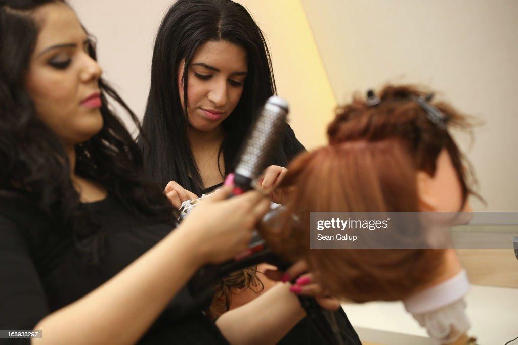 Friseur cut & style