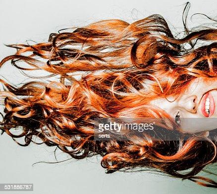 Hair Up!