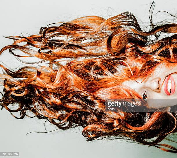 I capelli!