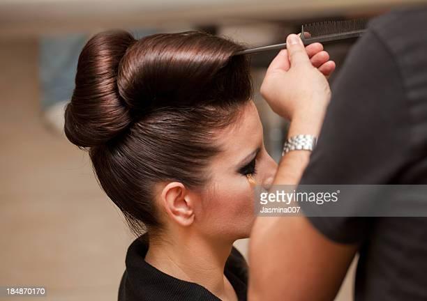 De coiffeur