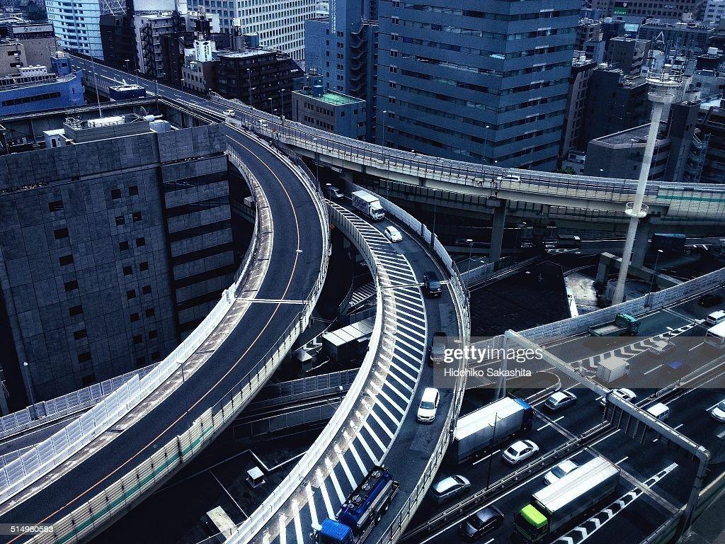 Hakozaki Junction