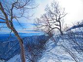 Mountain photos in the Hakuba region of the North Japan Alps.