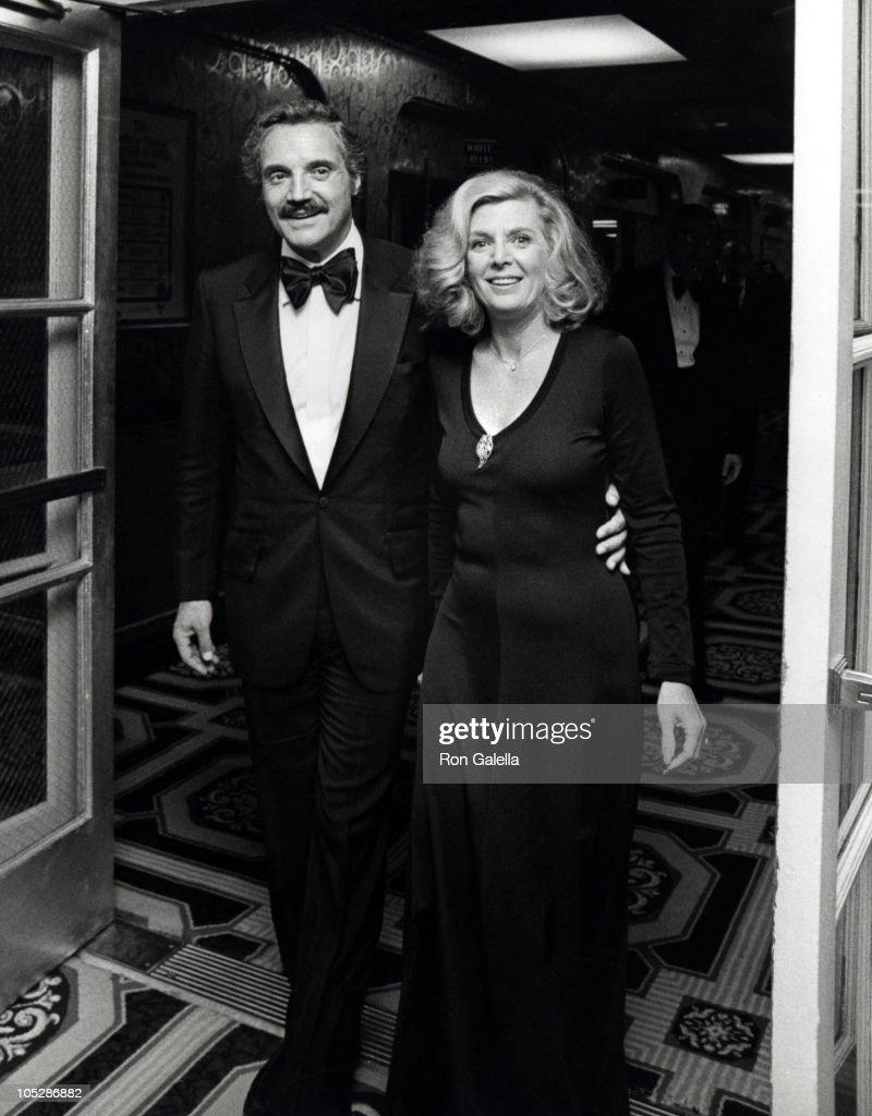 1979 Tony Awards Supper Ball