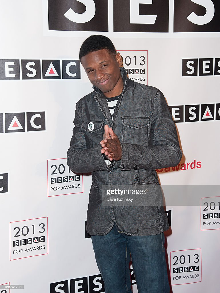 Hal Linton attends 2013 SESAC Pop Music Awards at New York Public Library on May 13, 2013 in New York City.