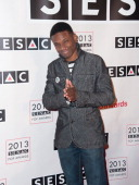 Hal Linton attends 2013 SESAC Pop Music Awards at New York Public Library on May 13 2013 in New York City