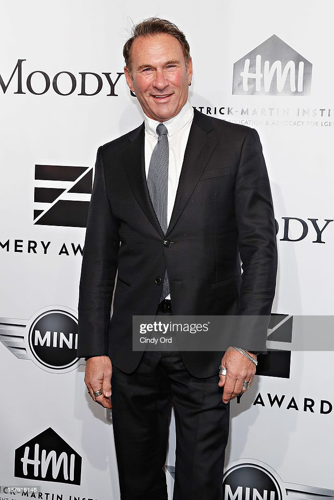 <a gi-track='captionPersonalityLinkClicked' href=/galleries/search?phrase=Hal+Rubenstein&family=editorial&specificpeople=216520 ng-click='$event.stopPropagation()'>Hal Rubenstein</a> attends the 2013 Emery Awards at Cipriani Wall Street on November 13, 2013 in New York City.