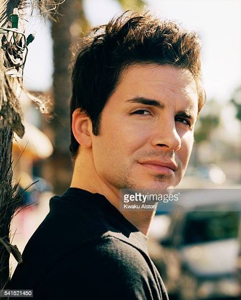 Hal Sparks Stock Photos And Pictures Getty Images