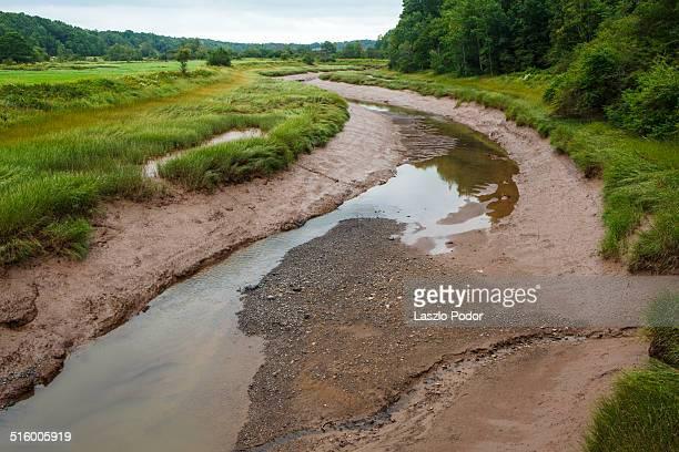 Halfway River
