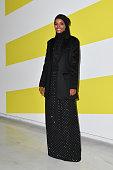Max Mara - Front Row - Milan Fashion Week Spring/Summer...