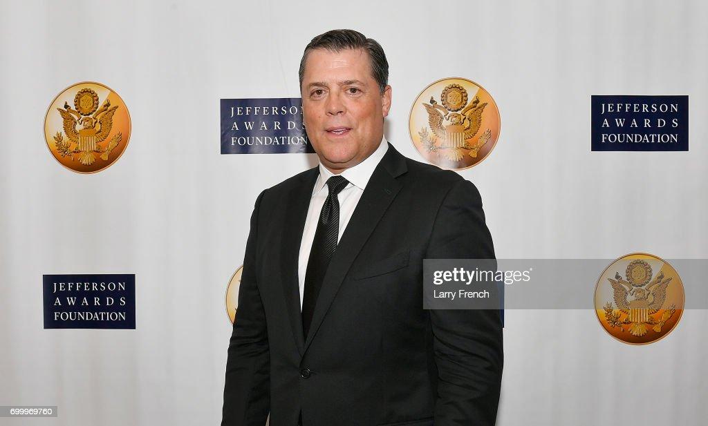 Jefferson Awards Foundation 2017 DC National Ceremony