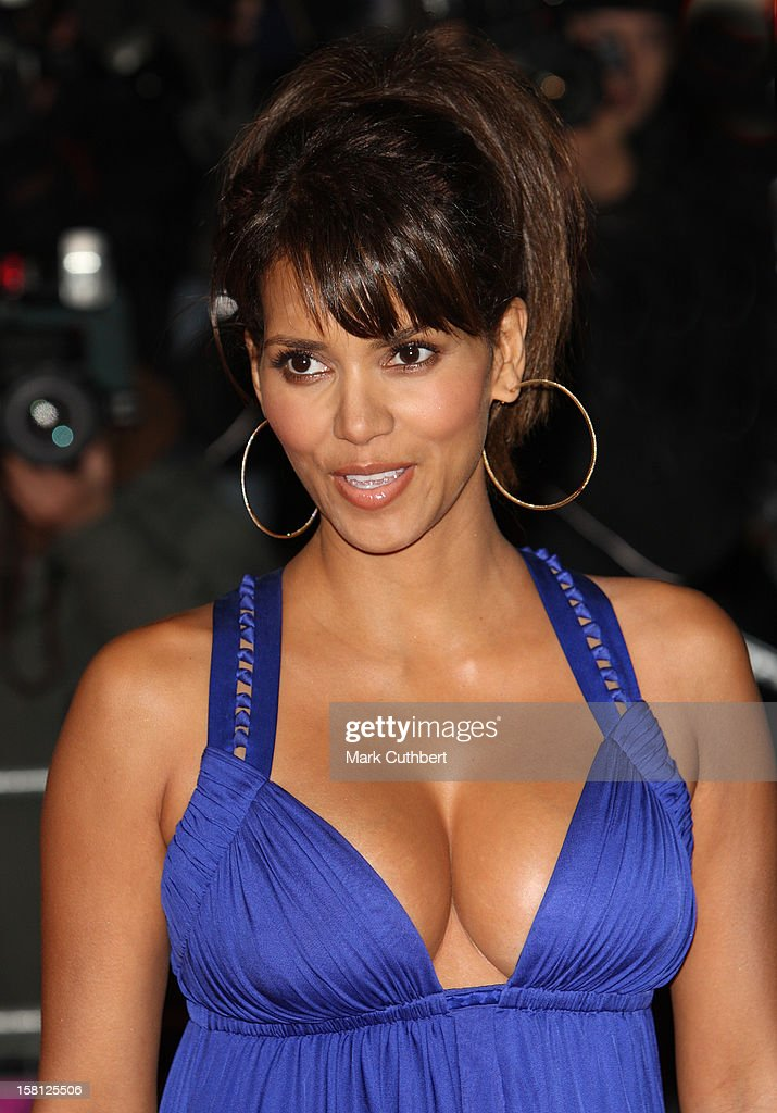 Halle Berry | Getty Images Halle Berry