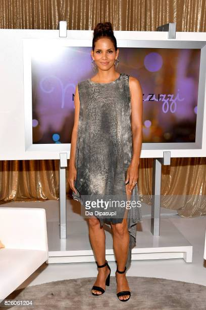 Halle Berry attends the 'Kidnap' Mamarazzi screening at Time Inc Studios on August 3 2017 in New York City