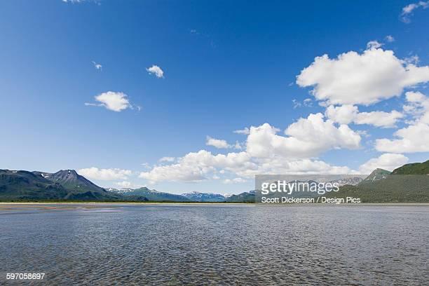 Hallo Bay, Katmai Naional Park, Alaska Peninsula