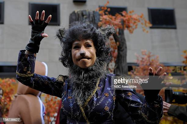 TODAY Halloween Air Date Pictured Kathie Lee Gifford NBC New's 'Today' cohosts celebrate Halloween on the plaza
