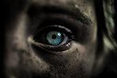 Halloween Eye