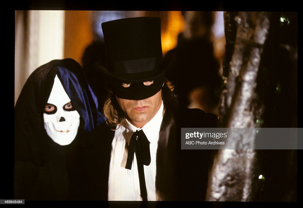 macgyver halloween nights airdate october 30 1989 photo - Macgyver Halloween Costume
