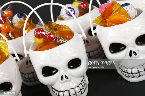 Halloween Party Series