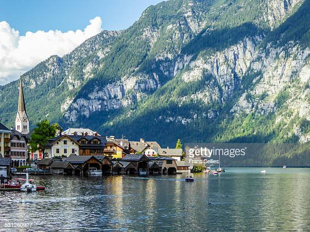 Hallstatt, Austria (Unesco World Heritage Site)
