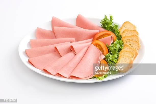 Prosciutto e pane