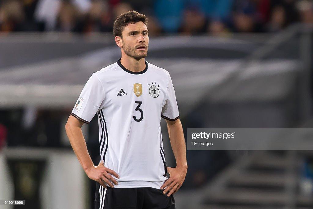 NM: Deutschland - Tschechische Republik : News Photo