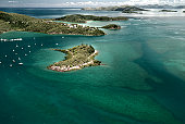 Hamilton Islands, Australia