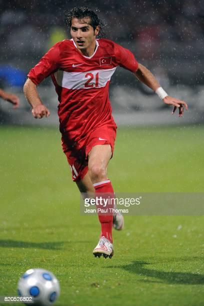 Hamit ALTINTOP France / Turquie Match Amical Stade de Gerland Lyon