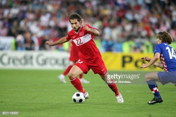 Hamit ALTINTOP Croatie / Turquie 1/4 Finale Euro 2008 Vienne