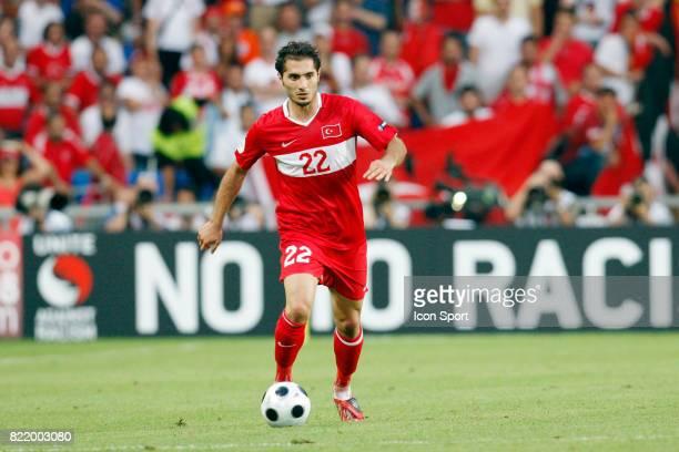 Hamit ALTINTOP Allemagne / Turquie 1/2 finale Euro 2008 Bale