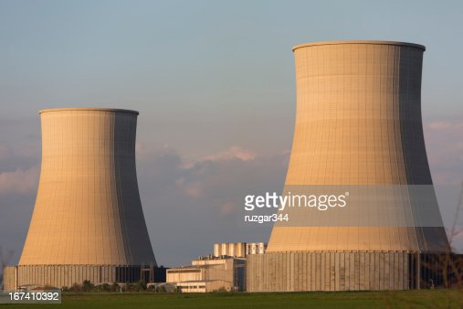 Hamitabat Electric Power Plant, Turquie : Photo