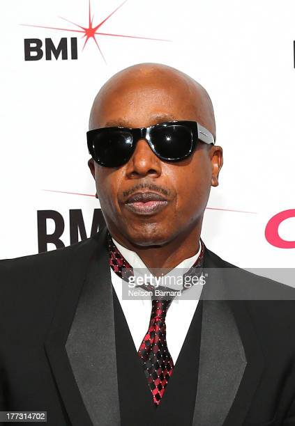 Hammer attends the 2013 BMI RB/HipHop Awards at Hammerstein Ballroom on August 22 2013 in New York City