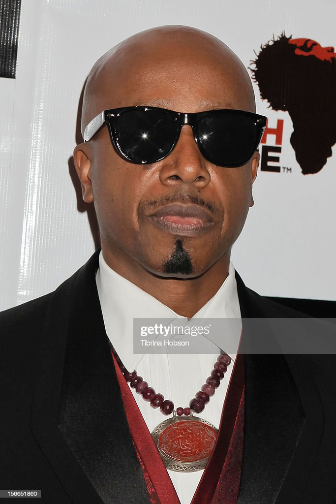 <a gi-track='captionPersonalityLinkClicked' href=/galleries/search?phrase=MC+Hammer&family=editorial&specificpeople=225081 ng-click='$event.stopPropagation()'>MC Hammer</a> attends the Shekinah Tribe charity film fundraiser hosted by Pattie Mallette at Writers Guild Theater on November 17, 2012 in Beverly Hills, California.