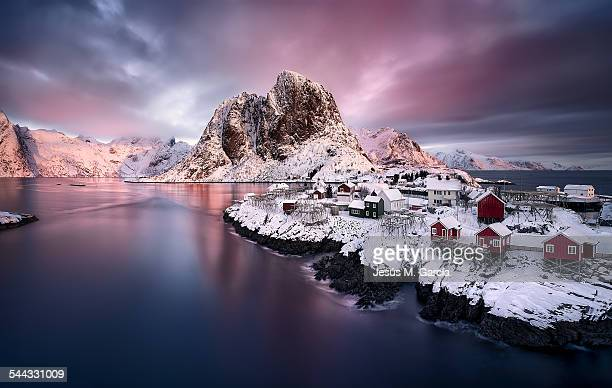 Hamnoy (Lofoten Island)