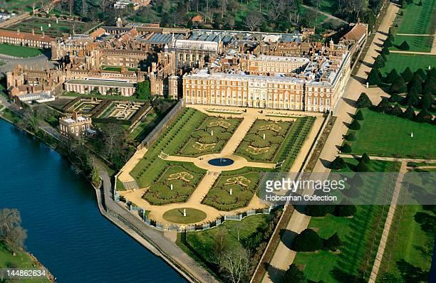 Hampton Court Palace London United Kingdom