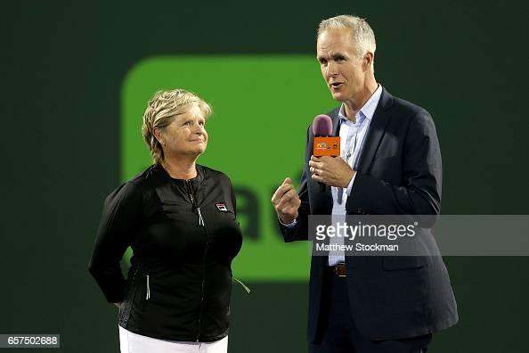 2017 Miami Open - Day 5 : News Photo