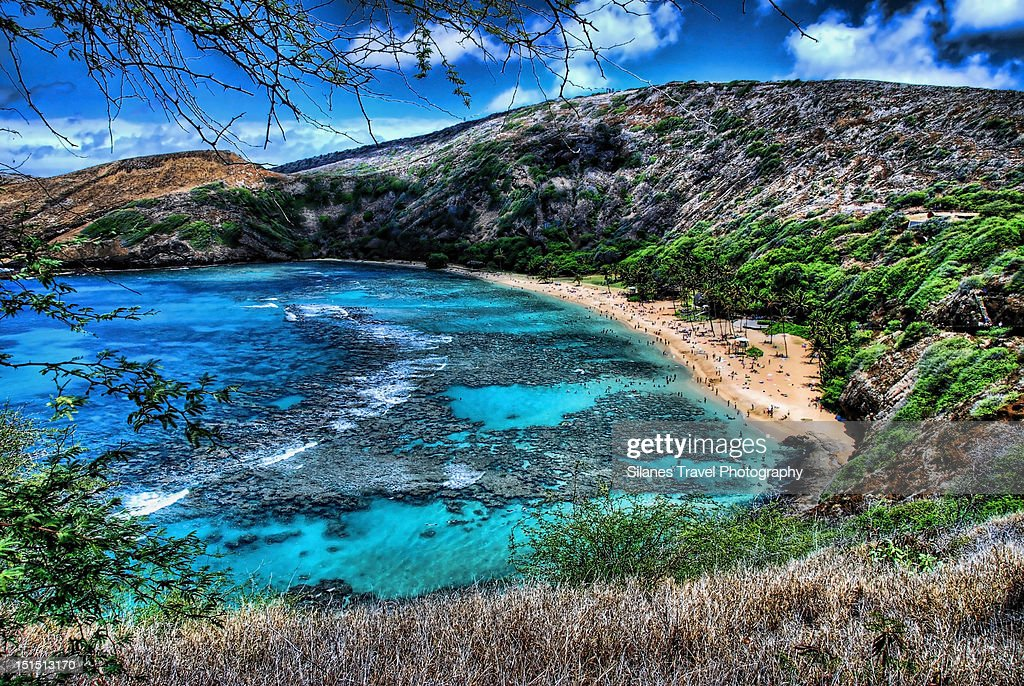 Hanauma Bay : Stock Photo